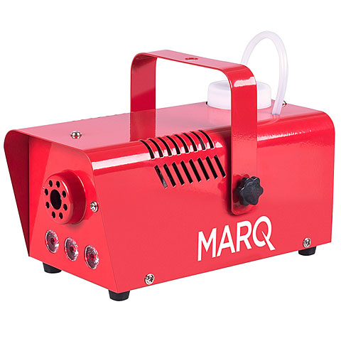 Marq Lighting Fog 400 LED (red)