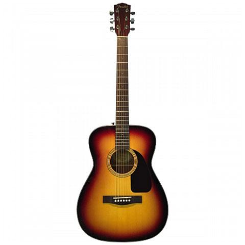 Fender CF-60 3TS