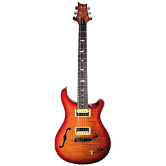 PRS SE Custom 22 Semi Hollow DS 2017 « Guitarra eléctrica