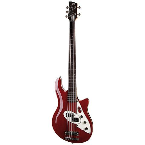 Duesenberg D-Bass SR