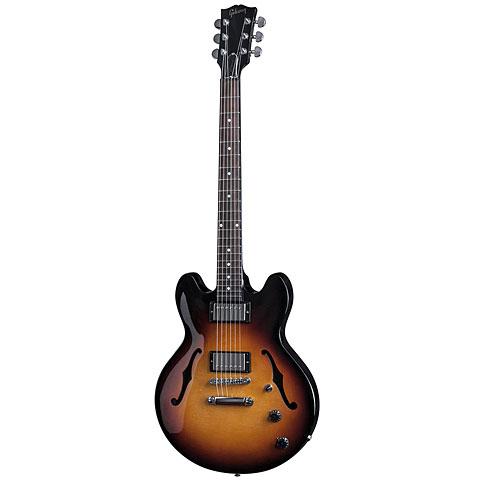 Gibson ES-339 Studio Ginger Burst
