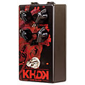 Pedal guitarra eléctrica KHDK Dark Blood