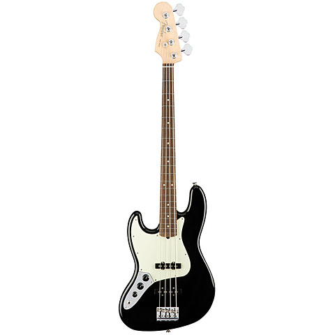 Fender American Pro Jazz Bass LH RW BK