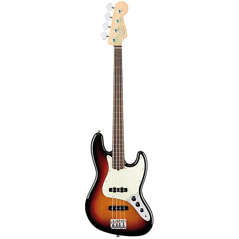Fender American Pro Jazz Bass FL RW 3TS