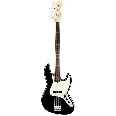 Fender American Pro Jazz Bass FL RW BK
