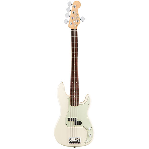 Fender American Pro P-Bass V RW OWT