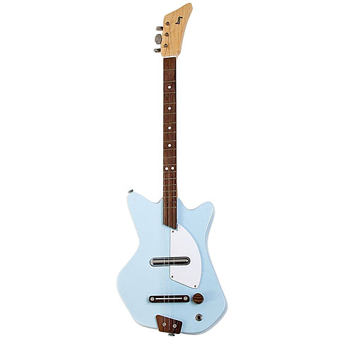 Loog II Electric Blue