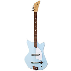Loog II Electric Blue « Guitarra eléctrica
