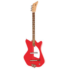 Loog II Electric Red « Guitarra eléctrica