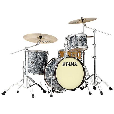 Tama Silverstar 18'' Black Marine Pearl