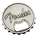 Fender Bottlecap Bottle Opener Magnet « Artículos de regalo