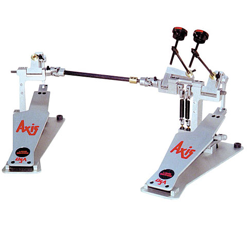 Axis Longboard A Double Footpedal