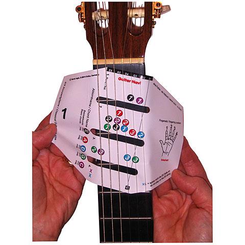 Bernd Jagla Akkord-Navi Acoustic 4/4