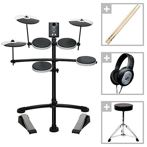 Roland TD-1K V-Drums Bundle