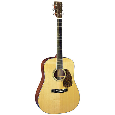 Martin Guitars D-16RGTE