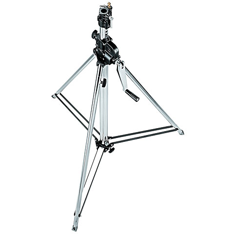 Manfrotto 2 Sct Wind-Up