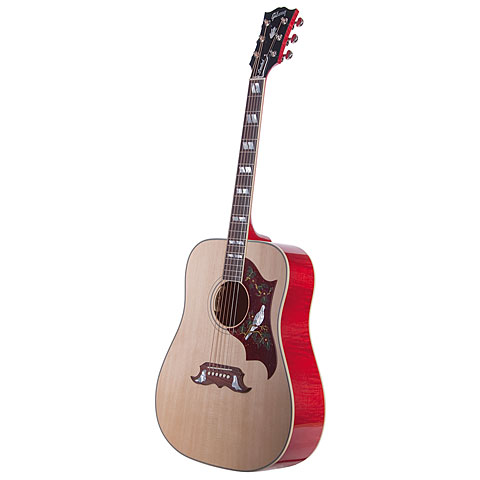 Gibson Limited Classic Dove Acoustic VOS