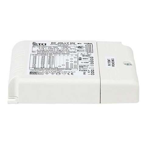 Artecta LED Driver Universal 8 W - 25 W