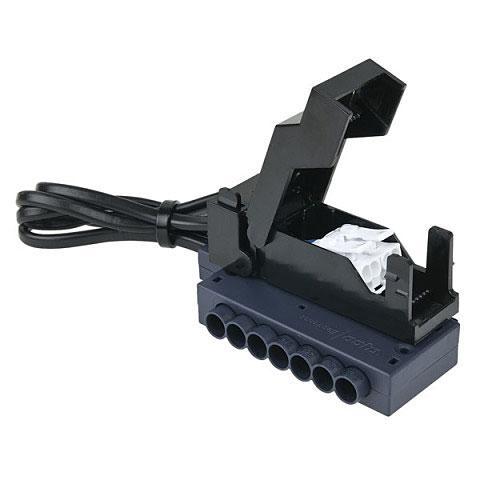 Artecta HV 6-way distributor to connection box