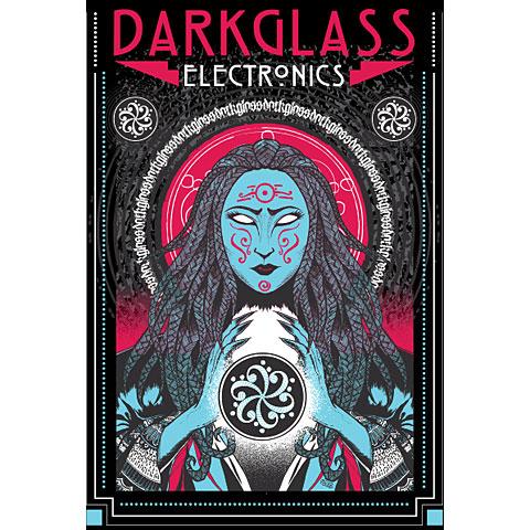 Darkglass NorsemanTee (L)