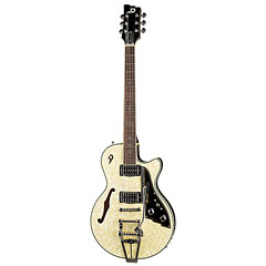 Duesenberg Starplayer TV DTV-CPL « Guitarra eléctrica