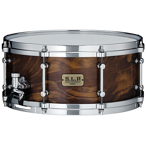 Tama Sound Lab Project 14  x 6  Fat Spruce Snare