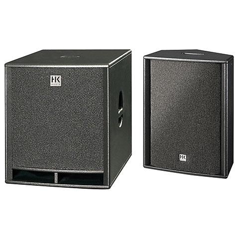 HK-Audio PR:O Mono Set 12