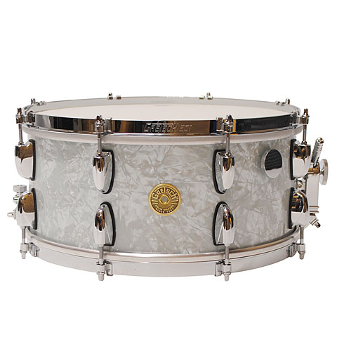 Gretsch Drums Broadkaster 14'' x 6,5'' Paul Coopers 1962 Remake Limited Edition