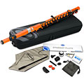 Flauta travesera Nuvo Student Flute Orange