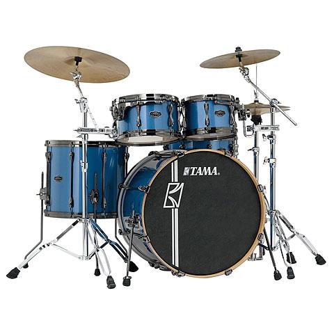 Tama Superstar Custom Hyper Drive 22  Vintage Blue Metallic