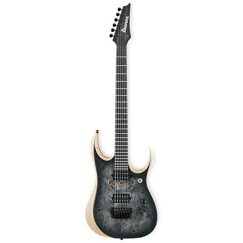 Ibanez RGDIX6PB-SKB Iron Label