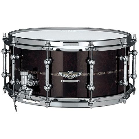 Tama Star Reserve 14  x 6,5  Snare Drum Vol.3 Walnut/Bu