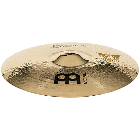 Meinl Byzance Brilliant 24  Pure Metal Ride