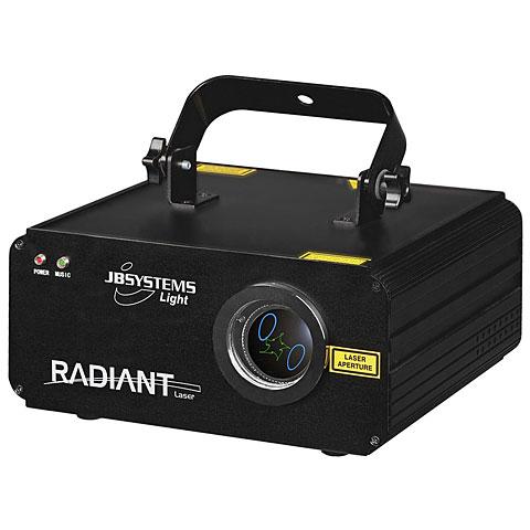 JB Systems Radiant