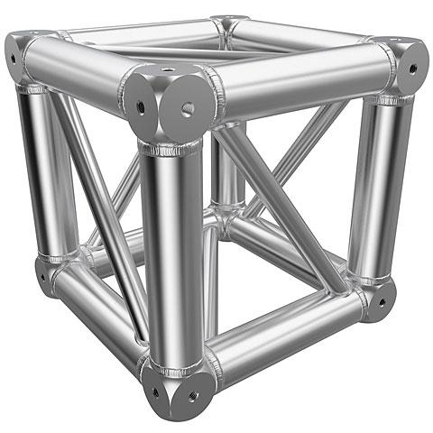 Global Truss F24 Boxcorner inkl. 8 Verbinder