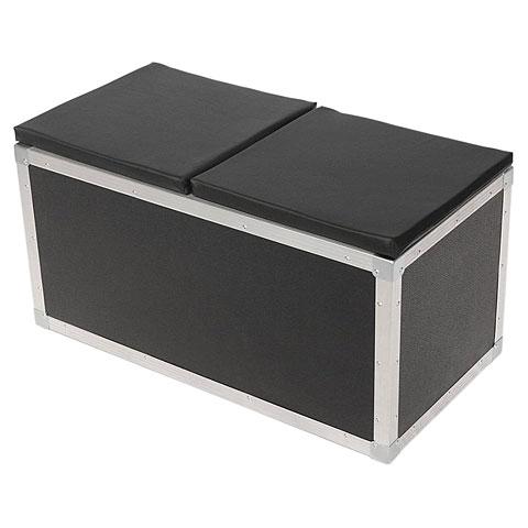 LightTeknik Sitzwürfel  Casepix  2er