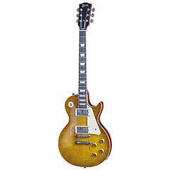 Gibson Mike McCready ' 59 Burst Aged « Guitarra eléctrica
