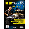 Libros didácticos Hage Drum Training Tools & Skills