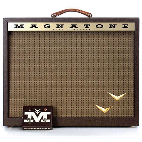 Magnatone Panoramic Stereo