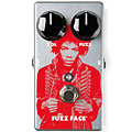 Pedal guitarra eléctrica Dunlop Jimi Hendrix Fuzz Face Distortion Limited Edition
