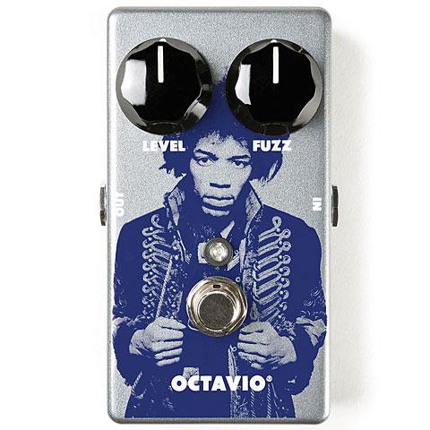 Dunlop Jimi Hendrix Octavio Fuzz Limited Edition