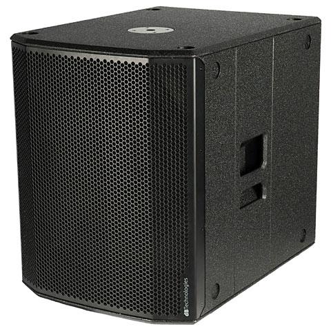 dB Technologies SUB-618