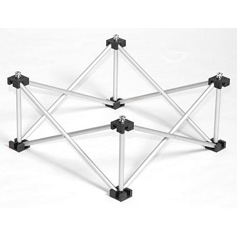 Intellistage Podestfuß Dreieck 30 cm
