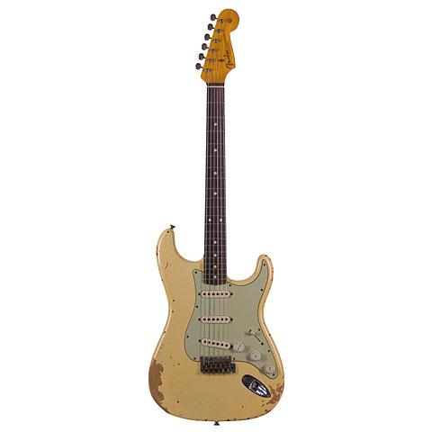 Fender Custom Shop 1962 Stratocaster Relic AVWT