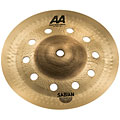 "Sabian AA 8"" Mini Holy China « Plato-China"