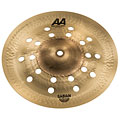 "Sabian AA 10"" Mini Holy China « Plato-China"