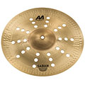 "Sabian AA 12"" Mini Holy China « Plato-China"
