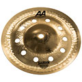 "Sabian AA 8"" Brilliant Mini Holy China « Plato-China"