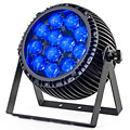 Lámpara LED Expolite TourPar QXW Outdoor Zoom 12x15 W RGBW