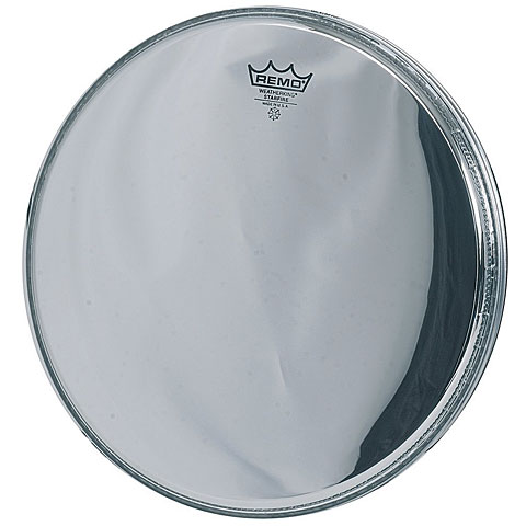 Remo 16  Starfire Chrome Tom Head